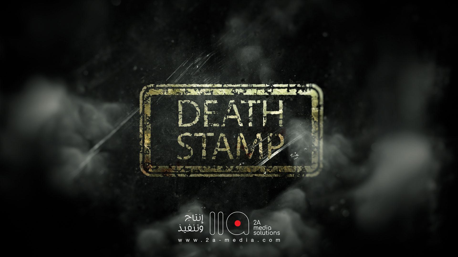 Death Stamp