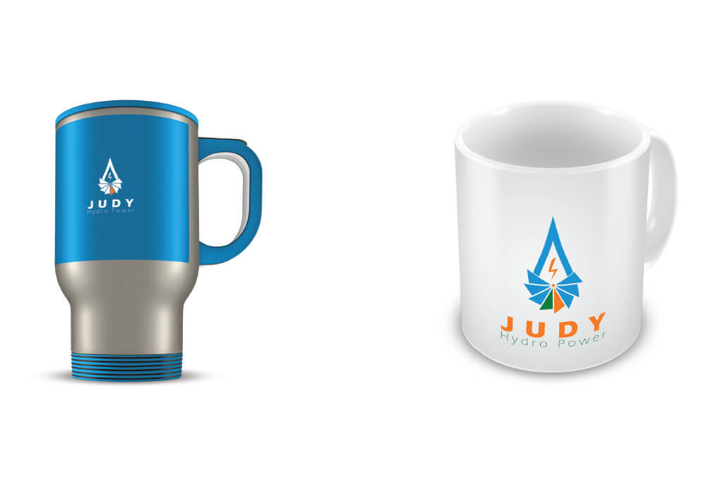 JUDY hydro power